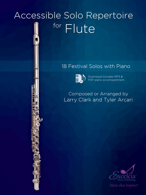 Accessible Solo Repertoire for Flute