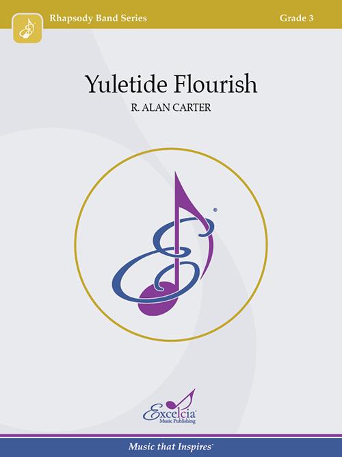 Yuletide Flourish