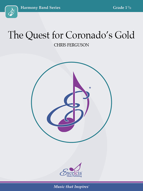 The Quest for Coronado's Gold