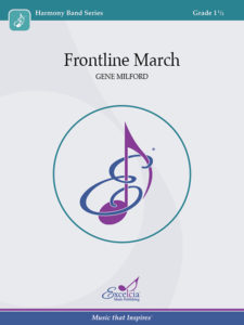 Frontline March