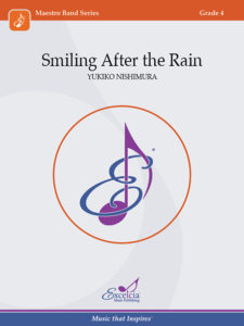 Smiling After the Rain