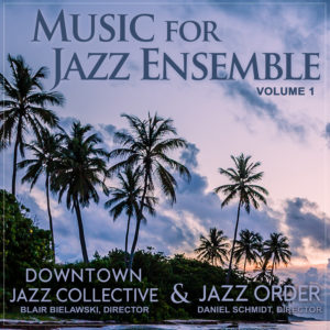 Music For Jazz Ensemble