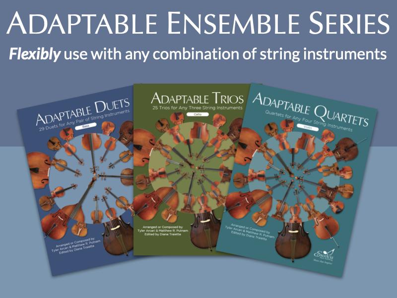 Adaptable Strings