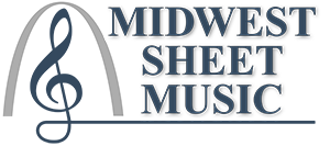 Midwest Sheet Music
